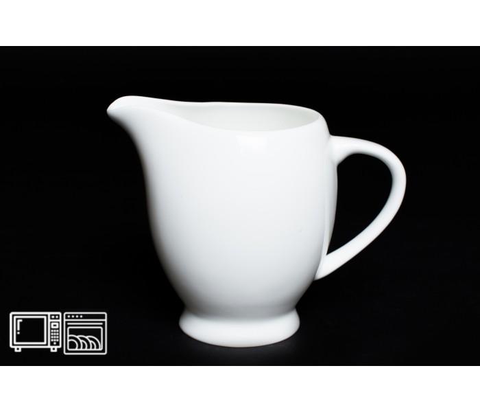 Молочник 10 см Белый, Rulanda